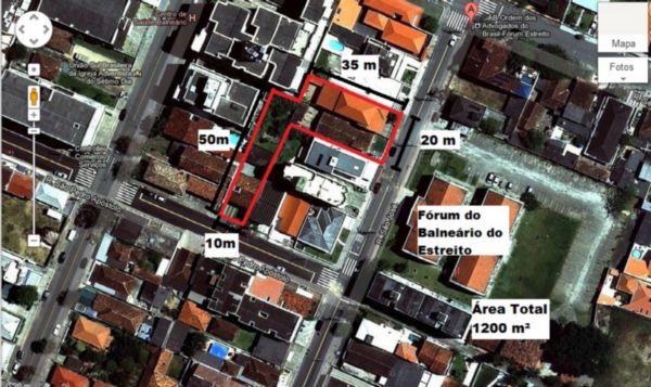 Terreno em Balneario Estreito, Florianopolis - SC