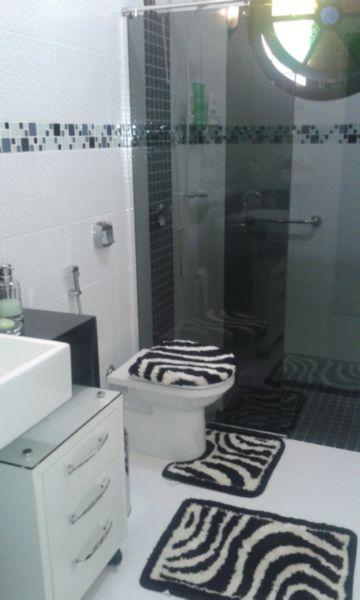 Casa de 4 dormitórios à venda em Capoeiras, Florianopolis - SC