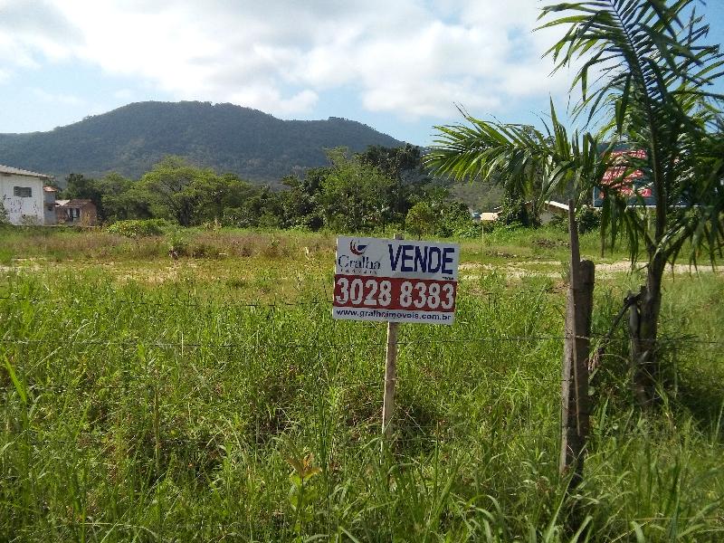 Terreno à venda em Rio Tavares, Florianopolis - SC