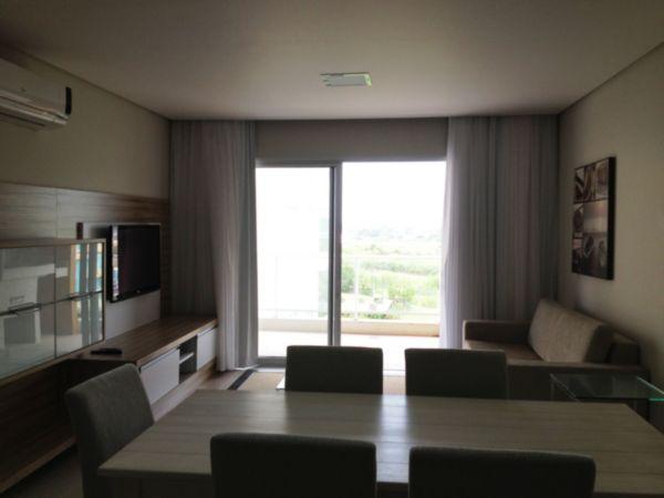 Apartamentos de 2 dormitórios em Santinho, Florianópolis - SC