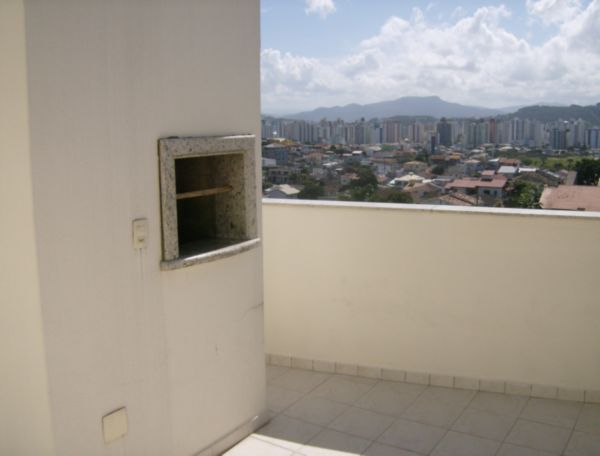 Coberturas de 2 dormitórios à venda em Capoeiras, Florianopolis - SC