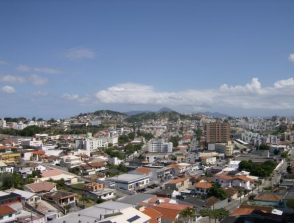 Coberturas de 2 dormitórios em Capoeiras, Florianopolis - SC