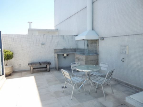 Coberturas de 4 dormitórios em Centro, Florianopolis - SC