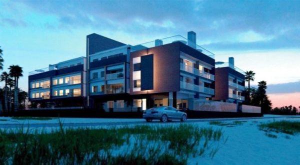 Coberturas de 2 dormitórios à venda em Novo Campeche, Florianopolis - SC