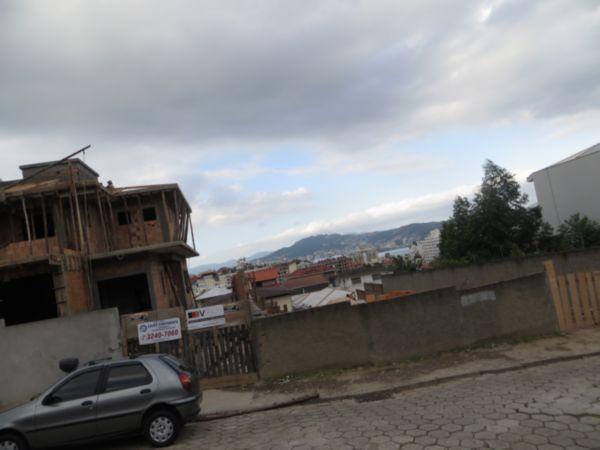 Terreno em Coqueiros, Florianopolis - SC