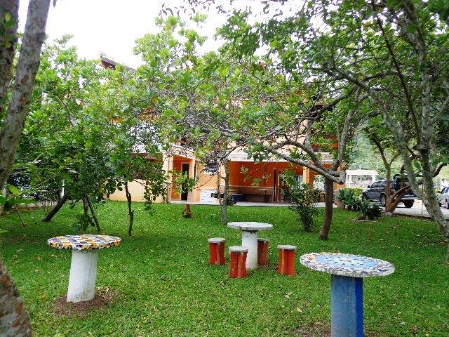 Sitio de 4 dormitórios à venda em Ribeirao Da Ilha, Florianopolis - SC
