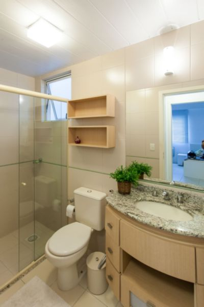 Apartamentos de 2 dormitórios à venda em Joao Paulo, Florianopolis - SC