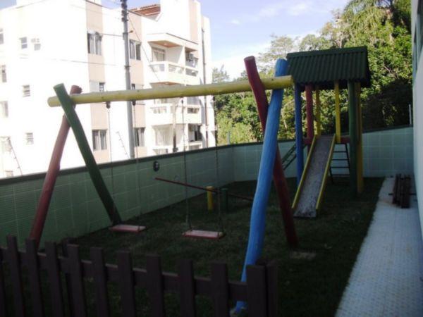 Apartamentos de 3 dormitórios em Trindade, Florianopolis - SC