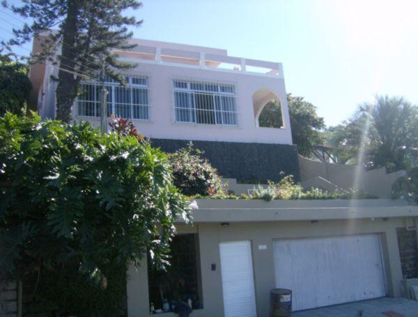 Casa de 4 dormitórios à venda em Saco Dos Limões, Florianopolis - SC