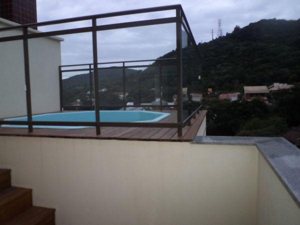 Coberturas de 2 dormitórios à venda em Itacorubi, Florianopolis - SC