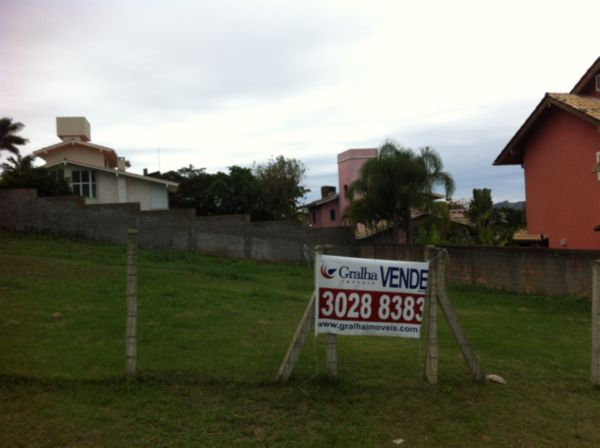 Terreno em Lagoa Da Conceicao, Florianopolis - SC