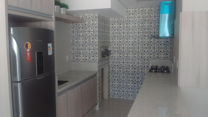 Apartamentos de 2 dormitórios à venda em Capoeiras, Florianopolis - SC