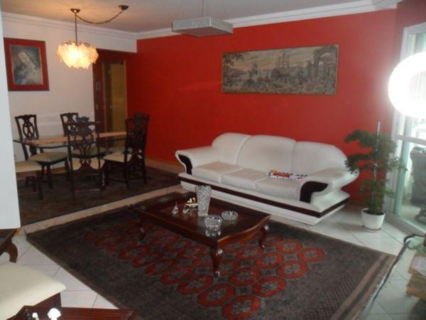 Apartamentos de 4 dormitórios em Coqueiros, Florianopolis - SC