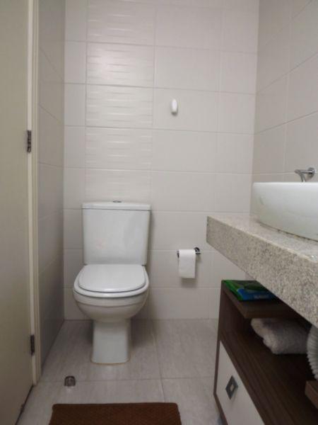 Coberturas de 3 dormitórios em Trindade, Florianopolis - SC