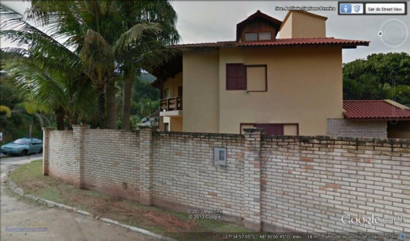Terreno à venda em Itacorubi, Florianopolis - SC