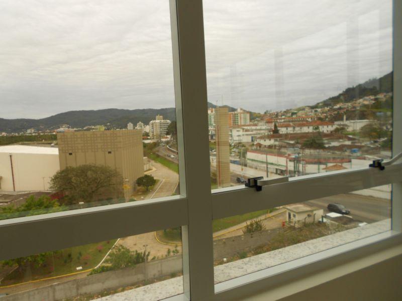 Salas/conjuntos em Agronomica, Florianopolis - SC