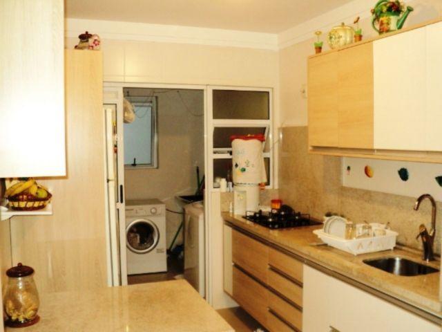 Apartamentos de 4 dormitórios à venda em Córrego Grande, Florianopolis - SC
