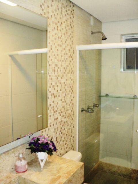 Apartamentos de 4 dormitórios em Corrego Grande, Florianopolis - SC