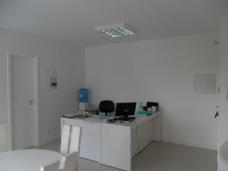 Salas/conjuntos à venda em Itacorubi, Florianopolis - SC