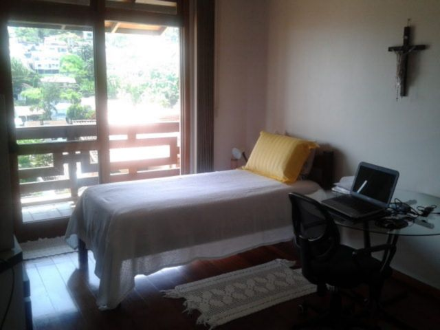 Casa de 4 dormitórios à venda em Pantanal, Florianopolis - SC