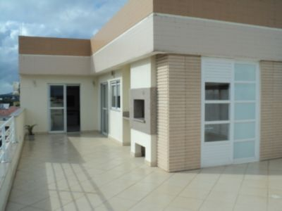 Coberturas de 2 dormitórios à venda em Carianos, Florianopolis - SC