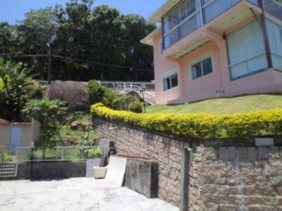 Casa de 3 dormitórios à venda em Sambaqui, Florianópolis - SC
