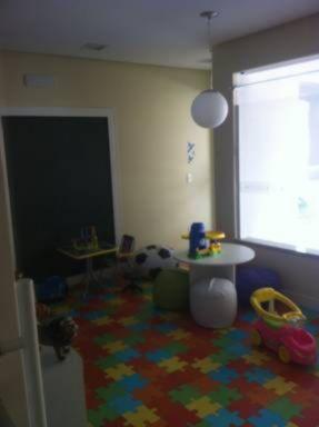 Apartamentos de 3 dormitórios em Campinas, Sao Jose - SC