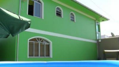Casa de 3 dormitórios em Ipiranga, Sao Jose - SC