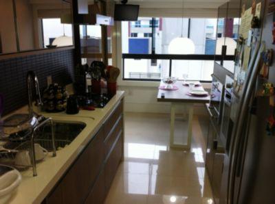 Coberturas de 2 dormitórios em Centro, Florianopolis - SC