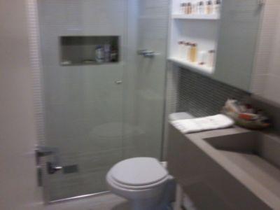 Apartamentos de 3 dormitórios em Capoeiras, Florianopolis - SC