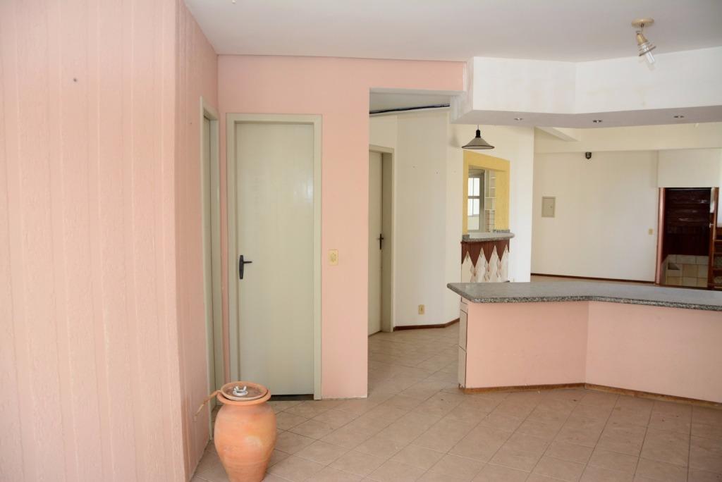 Coberturas de 1 dormitório à venda em Centro, Florianopolis - SC