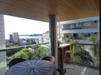 Apartamentos de 3 dormitórios em João Paulo, Florianopolis - SC