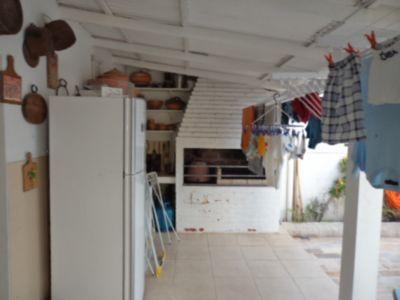 Casa de 4 dormitórios em Parque Sao Jorge, Florianopolis - SC