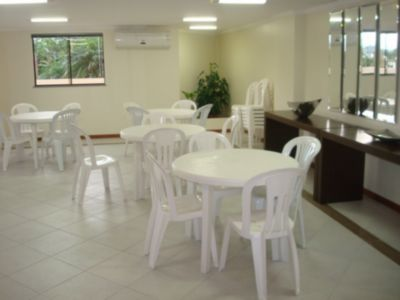 Apartamentos de 3 dormitórios à venda em Joao Paulo, Florianopolis - SC