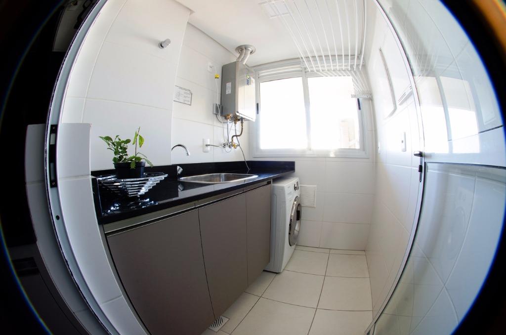 Coberturas de 4 dormitórios à venda em Coqueiros, Florianopolis - SC