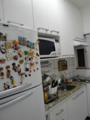 Apartamentos de 2 dormitórios em Capoeiras, Florianopolis - SC