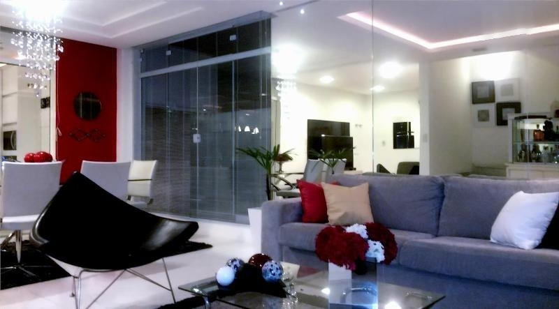 Casa de 4 dormitórios em Santa Monica, Florianopolis - SC