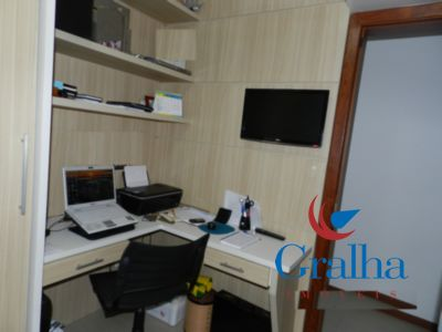 Coberturas de 3 dormitórios em Campinas, Sao Jose - SC
