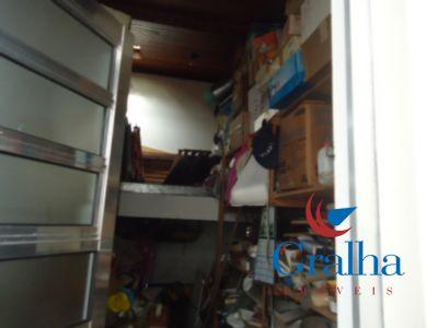 Casa de 5 dormitórios à venda em Estreito, Florianopolis - SC