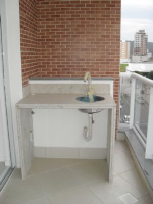 Apartamentos de 3 dormitórios à venda em Pedra Branca, Palhoca - SC