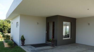 Casa de 3 dormitórios em Silveira, Garopaba - SC