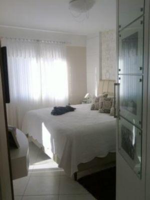 Apartamentos de 3 dormitórios à venda em Parque Sao Jorge, Florianopolis - SC