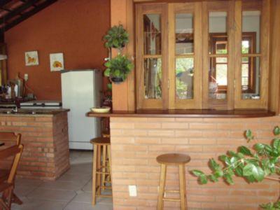 Casa de 4 dormitórios à venda em Rio Tavares, Florianopolis - SC