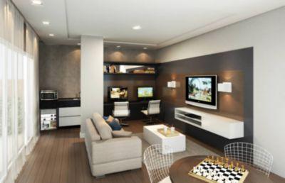 Apartamentos de 2 dormitórios em Abraao, Florianopolis - SC
