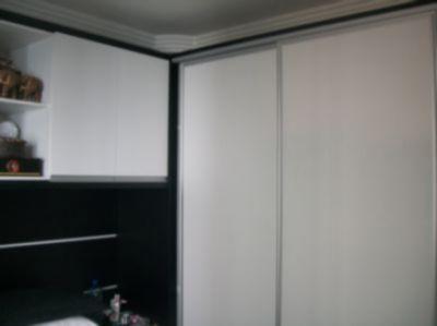 Apartamentos de 3 dormitórios em Barreiros, Sao Jose - SC