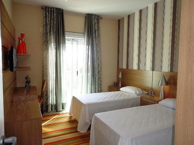 Apartamentos de 2 dormitórios à venda em Santinho, Florianopolis - SC