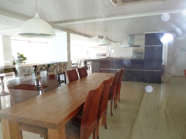 Apartamentos de 2 dormitórios em Santinho, Florianopolis - SC