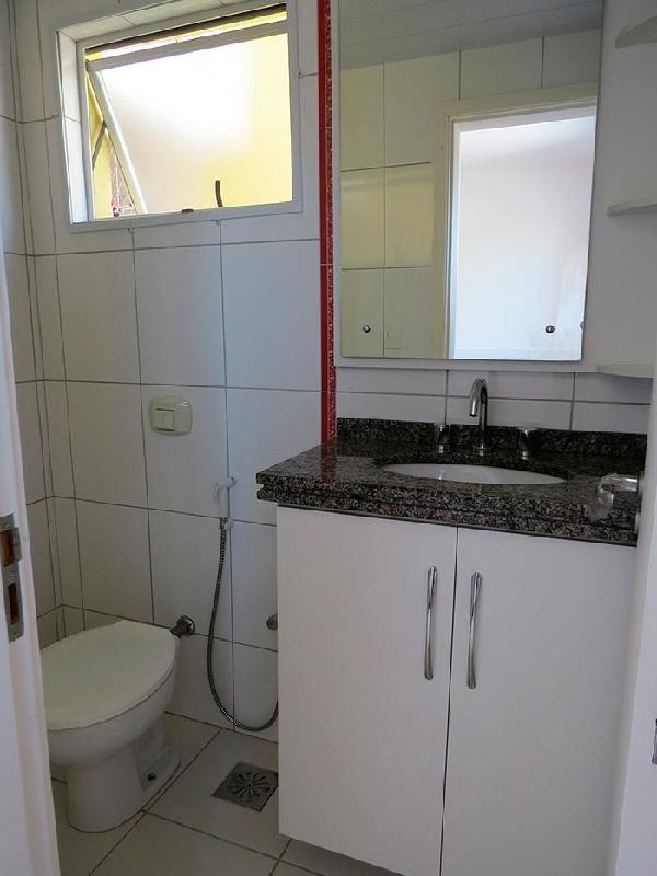 Apartamentos de 2 dormitórios em Barreiros, Sao Jose - SC