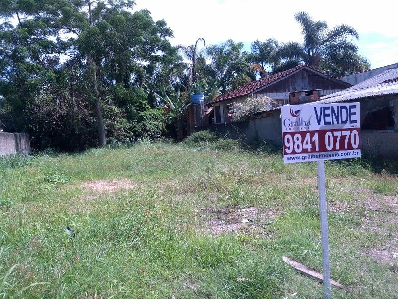 Terreno em Carianos, Florianopolis - SC