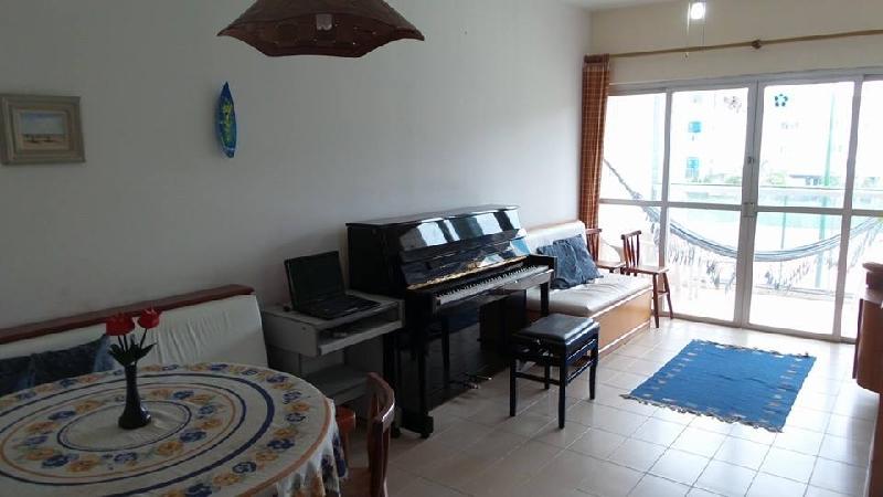 Apartamentos de 2 dormitórios à venda em Praia Brava, Florianopolis - SC